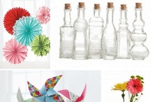 Event Supplies / Shops and suppliers we love when purchasing wedding, and special event supplies.