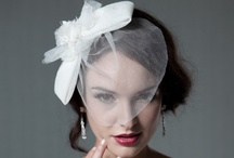 Veils, Head Pieces & Hair Accessories / by Events Beyond