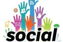 """#SocialMedia resources / Un guide proposant tout ce que vous devez connaître sur le #SocialMedia -- A """"board'guide"""" for everything you need to know about #SocialMedia --  #PierreCappelli / by Pierre Cappelli"""