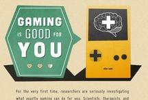 "Social Gaming / Un guide proposant tout ce que vous devez connaître sur le #SocialGaming -- A ""board'guide"" for everything you need to know about #SocialGaming  --  #PierreCappelli / by Pierre Cappelli"