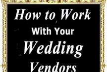 Wedding Planning Tips & Insider Info / by Events Beyond