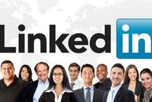 "Linkedin  / Un ""board'guide"" proposant tout ce que vous devez connaître sur #linkedin -- A ""board'guide"" for everything you need to know about #linkedin -- #socialmedia   #PierreCappelli / by Pierre Cappelli"