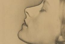 photography / A few striking photographs. Doisneau, Brassai & Man Ray do it for me.