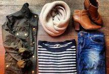 My Style / by Alyssa Norcross