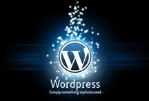 """Wordpress / Un """"board'guide"""" proposant tout ce que vous devez connaître sur #wordpress -- A """"board'guide"""" for everything you need to know about #wordpress -- #cms  #blogging #PierreCappelli / by Pierre Cappelli"""