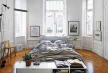 HOME love_BEDROOM / by AIAM