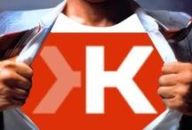 """Klout, Kred, Peerindex... / Un """"board'guide"""" proposant tout ce que vous devez connaître sur #klout #kreed #peerindex -- A """"board'guide"""" for everything you need to know about #klout #kreed #peerindex -- #influence #score  #PierreCappelli / by Pierre Cappelli"""