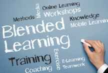 """Learning & Education / Un """"board'guide"""" proposant tout ce que vous devez connaître sur #learning & #education -- A """"board'guide"""" for everything you need to know about #learning & #education -- #PierreCappelli / by Pierre Cappelli"""