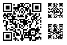 "QR Codes / Un ""board'guide"" proposant tout ce que vous devez connaître sur les #QRcodes -- A ""board'guide"" for everything you need to know about #QRcode --   #PierreCappelli"