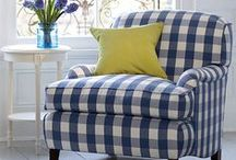 Home Decor - Furniture / by Sue Langer