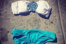 Swimsuits / by Amber Schill