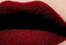 Kiss Me / Pictures of lips. Just lips / by Nour