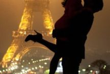 From Paris With Love / All pictures of and about Paris France. Sin city. The city of love / by Nour