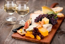 Wine & Cheese / by Lana McHolland