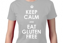 Celiac Disease- Gluten Free Info / by Events Beyond
