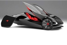 Concept Cars and SuperCars