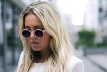 Sunglasses / by barbi barbi