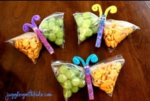 Classroom Related Treats/Gifts/Memories