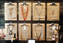 Craft Show Ideas / by Jessica Farber