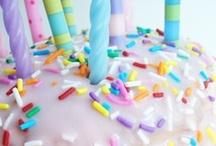 Birthdays / by sritasux