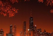Chicago <3 the best place on earth / by Andrea Prchal