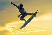 Sliding Spirit : surf, skate, snowboard & others