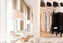 home | closets / closets and wardrobe and dressing rooms