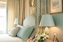 Bedroom beauties / by Jolyn Agan