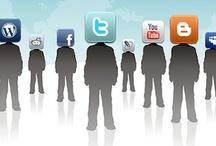 Community & Social Media Management / by Pierre Cappelli