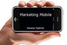 Mobile Marketing / by Pierre Cappelli