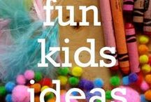 Kids Rooms, Products, & Ideas / by Events Beyond