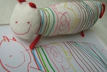 DIY - Child Involved Crafts & Gifts