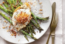 For the love of Asparagus