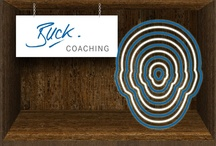 Buck Coaching / by Kainz Werbeagentur