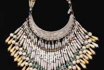 Necklaces/Statement