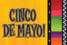 Cinco de Mayo / by Events Beyond