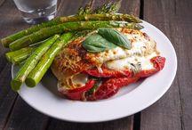 Chicken Recipes / Delicious recipies / by Basari Aruba