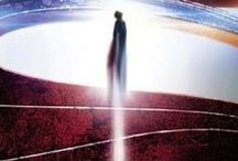Man of Steel (2013) / #HenryCavill #Superman / by Henry Cavill and the Cavillry