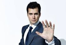 Man from U.N.C.L.E.  / by Henry Cavill and the Cavillry