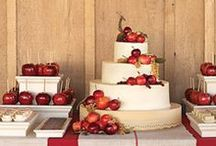 Fall Wedding Ideas / by Events Beyond