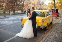 NewYork City, Big Apple, Themed Wedding / by Events Beyond