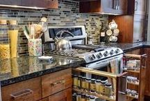 Dream Kitchen Ideas / Who wouldn't love a dream kitchen?