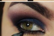 Make up, manicure and hair do's / Make up and hair styles to do yourself / by Basari Aruba
