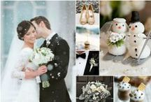 Winter Wedding / by Events Beyond