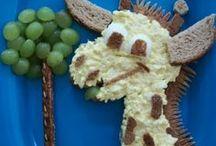 Giraffe Party  / Ideas for Drew's First Birthday!