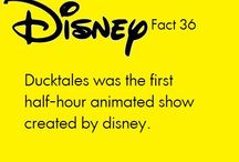 Uh, Ok: Disney / Facts About All Things Disney!