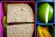 Take it to Go / Pack the perfect lunch
