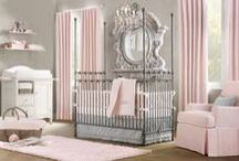 Baby Room Ideas / by Events Beyond