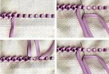 Sewing / by Basari Aruba