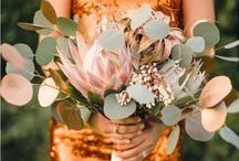 Copper Wedding / by Events Beyond